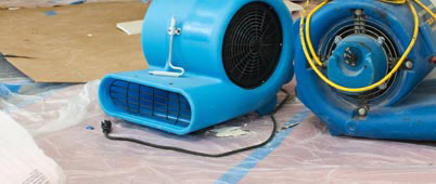 Flood &amp Water Damage Restoration - Mold Remideation