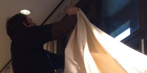 Curtains & Blinds Cleaning